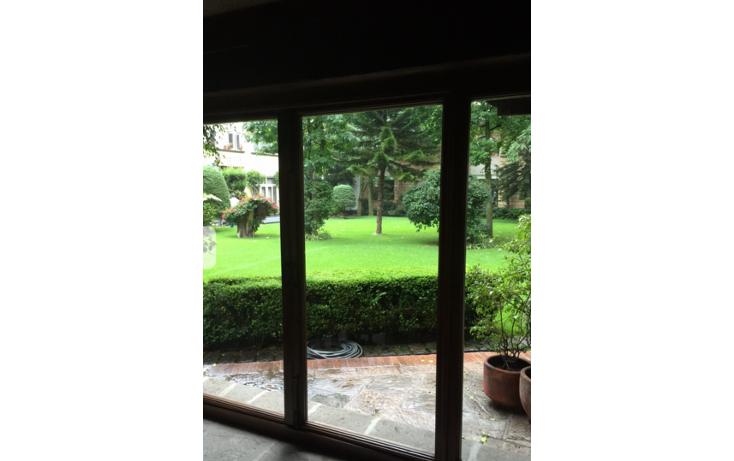 Foto de casa en venta en  , tlacopac, ?lvaro obreg?n, distrito federal, 1523797 No. 17