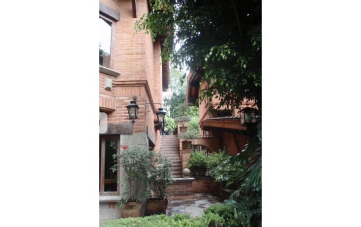 Foto de casa en venta en  , tlacopac, ?lvaro obreg?n, distrito federal, 1523799 No. 01