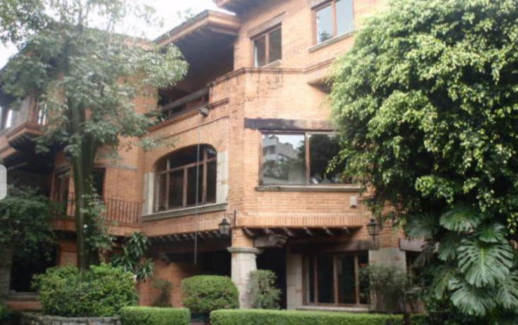 Foto de casa en venta en  , tlacopac, ?lvaro obreg?n, distrito federal, 1523799 No. 02