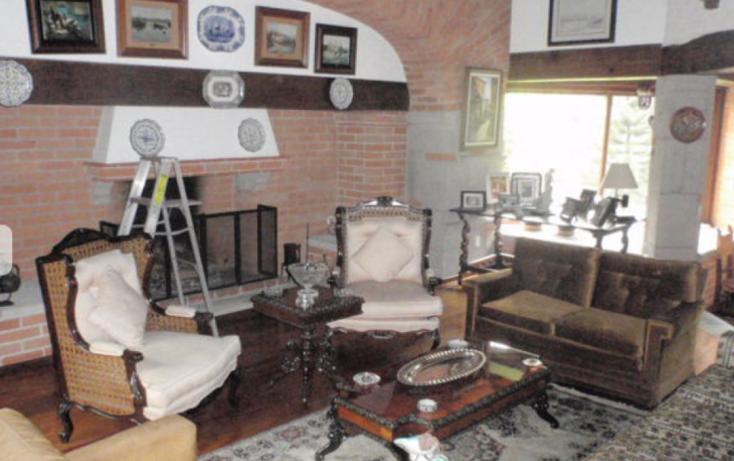 Foto de casa en venta en  , tlacopac, ?lvaro obreg?n, distrito federal, 1523799 No. 03