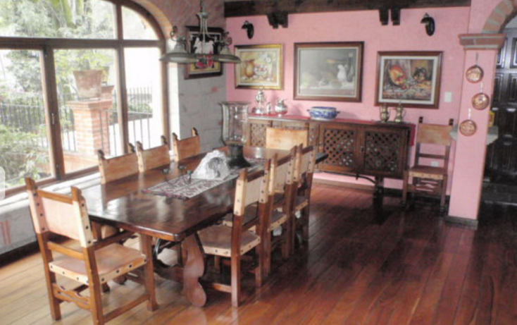 Foto de casa en venta en  , tlacopac, ?lvaro obreg?n, distrito federal, 1523799 No. 04