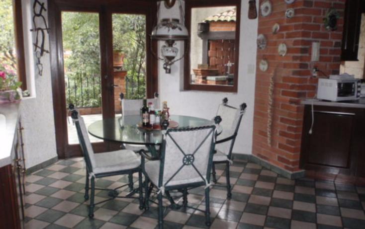 Foto de casa en venta en  , tlacopac, ?lvaro obreg?n, distrito federal, 1523799 No. 05
