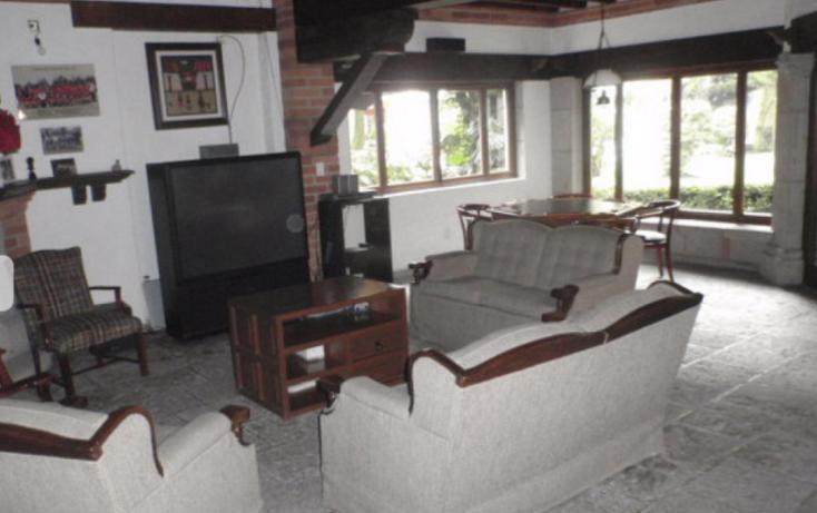 Foto de casa en venta en  , tlacopac, ?lvaro obreg?n, distrito federal, 1523799 No. 06