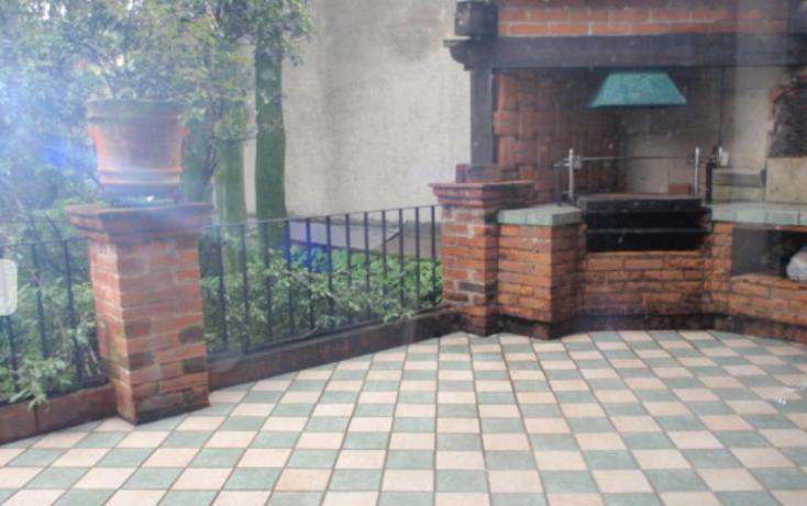 Foto de casa en venta en  , tlacopac, ?lvaro obreg?n, distrito federal, 1523799 No. 07