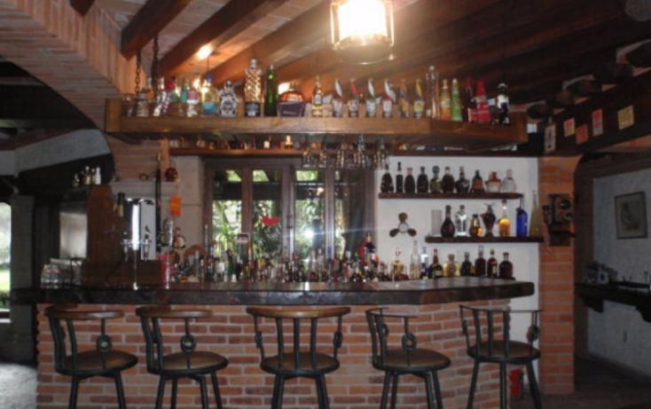 Foto de casa en venta en  , tlacopac, ?lvaro obreg?n, distrito federal, 1523799 No. 09