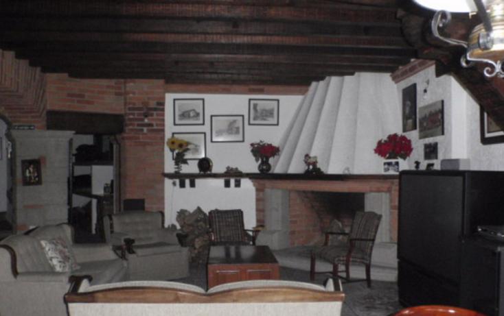 Foto de casa en venta en  , tlacopac, ?lvaro obreg?n, distrito federal, 1523799 No. 11