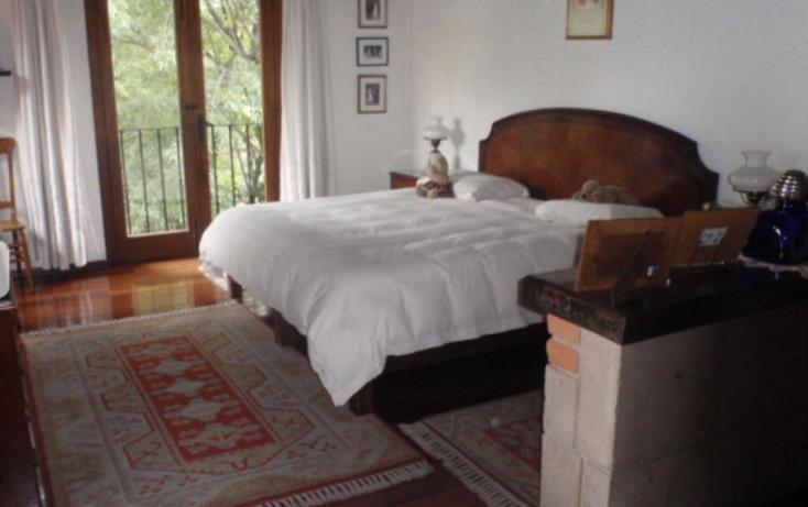 Foto de casa en venta en  , tlacopac, ?lvaro obreg?n, distrito federal, 1523799 No. 12