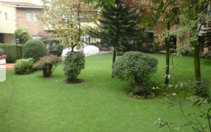 Foto de casa en venta en  , tlacopac, ?lvaro obreg?n, distrito federal, 1523799 No. 14
