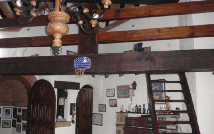 Foto de casa en venta en  , tlacopac, ?lvaro obreg?n, distrito federal, 1523799 No. 15