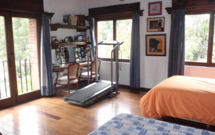 Foto de casa en venta en  , tlacopac, ?lvaro obreg?n, distrito federal, 1523799 No. 16