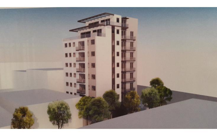 Foto de departamento en venta en  , tlacopac, álvaro obregón, distrito federal, 1574012 No. 03