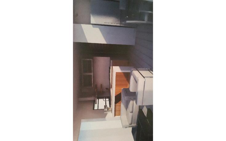 Foto de departamento en venta en  , tlacopac, álvaro obregón, distrito federal, 1574012 No. 10