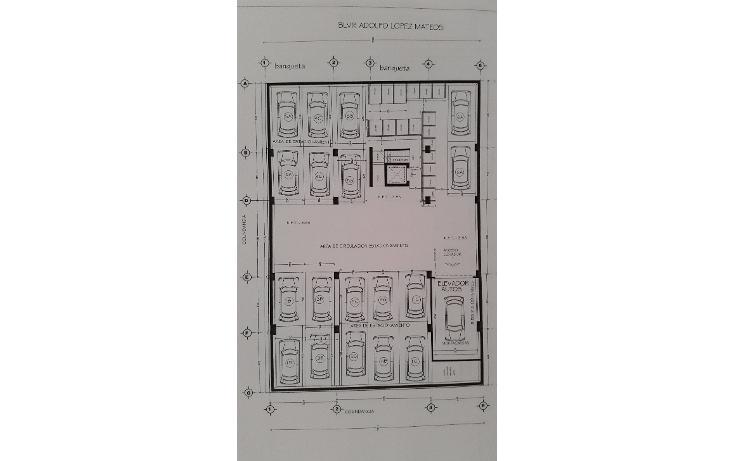 Foto de departamento en venta en  , tlacopac, álvaro obregón, distrito federal, 1574012 No. 12