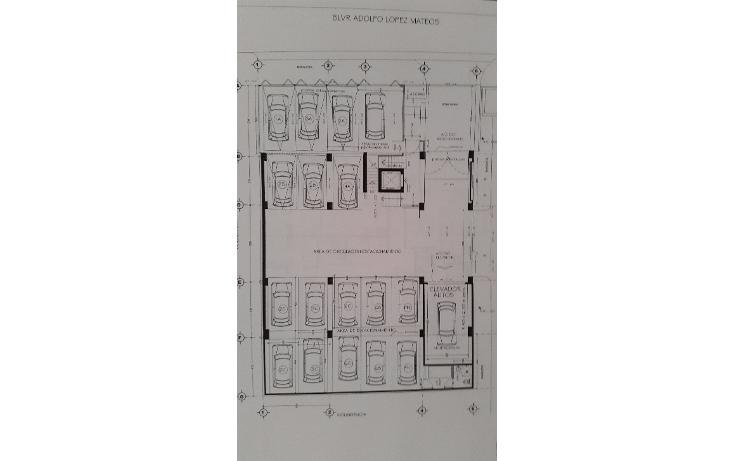 Foto de departamento en venta en  , tlacopac, álvaro obregón, distrito federal, 1574012 No. 13