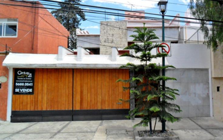 Foto de casa en venta en  , tlacopac, álvaro obregón, distrito federal, 1855294 No. 02