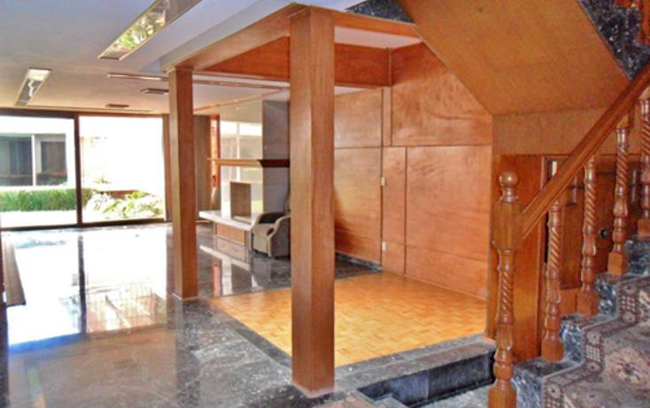 Foto de casa en venta en  , tlacopac, álvaro obregón, distrito federal, 1855294 No. 05