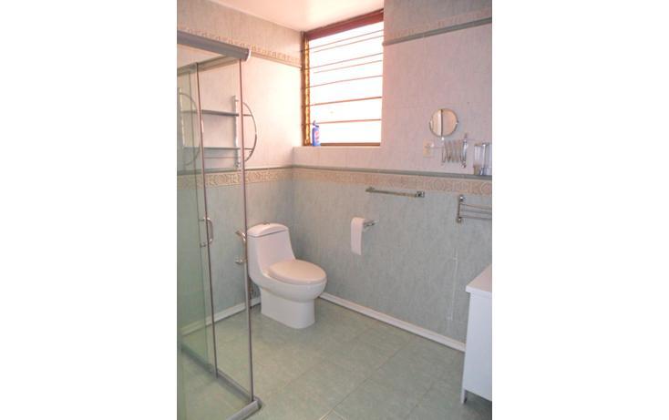 Foto de casa en venta en  , tlacopac, álvaro obregón, distrito federal, 1855294 No. 20