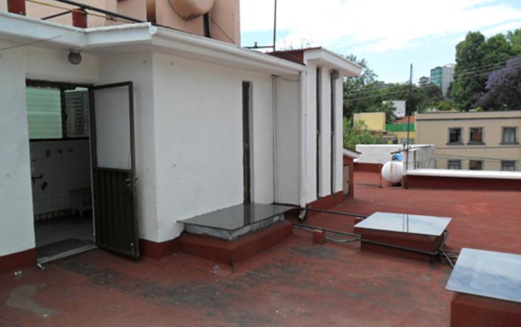 Foto de casa en venta en  , tlacopac, álvaro obregón, distrito federal, 1855294 No. 30