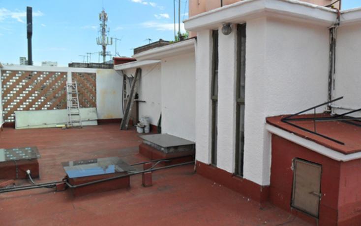Foto de casa en venta en  , tlacopac, álvaro obregón, distrito federal, 1855294 No. 31