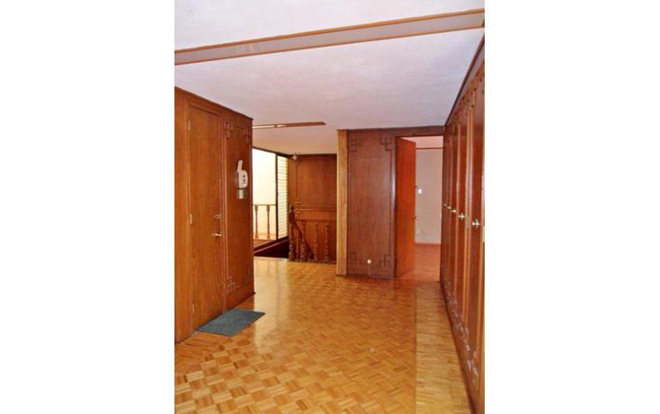 Foto de casa en venta en  , tlacopac, álvaro obregón, distrito federal, 1855294 No. 32