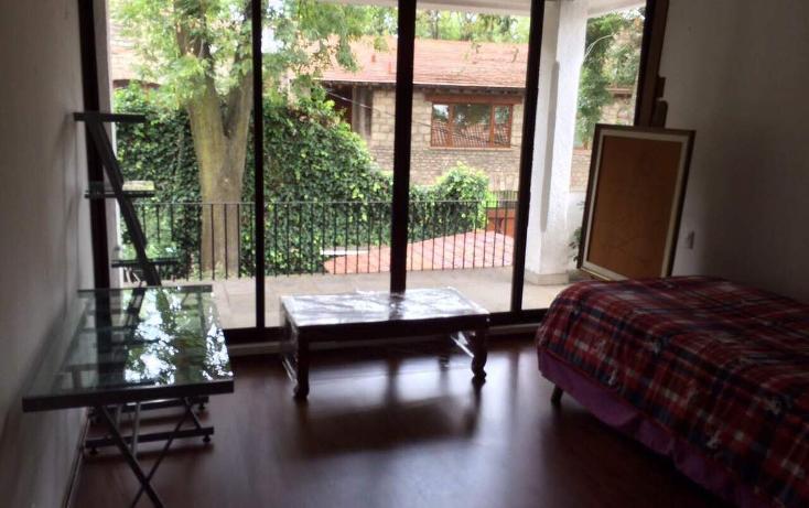 Foto de casa en venta en  , tlacopac, álvaro obregón, distrito federal, 1878076 No. 04