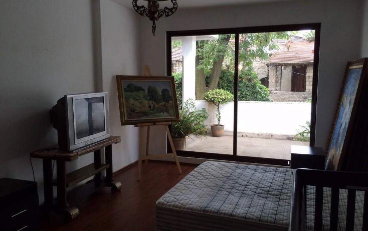 Foto de casa en venta en  , tlacopac, álvaro obregón, distrito federal, 1878076 No. 09