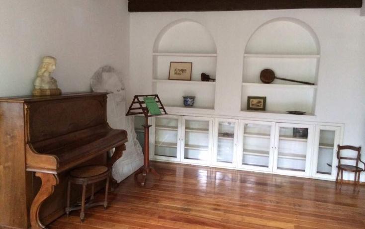 Foto de casa en venta en  , tlacopac, álvaro obregón, distrito federal, 1878076 No. 12