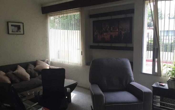 Foto de casa en venta en  , tlacopac, ?lvaro obreg?n, distrito federal, 2043999 No. 09