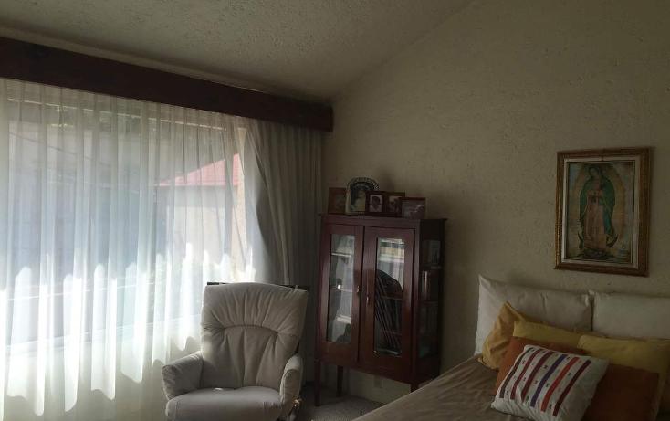 Foto de casa en venta en  , tlacopac, ?lvaro obreg?n, distrito federal, 2043999 No. 10