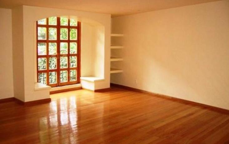 Foto de casa en renta en  , tlacopac, álvaro obregón, distrito federal, 2838430 No. 01