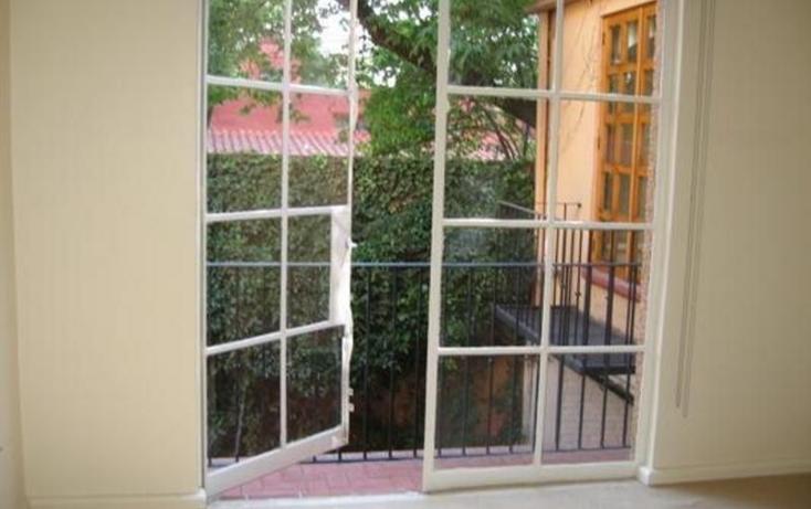 Foto de casa en renta en  , tlacopac, álvaro obregón, distrito federal, 2838430 No. 03