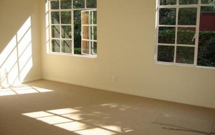 Foto de casa en renta en  , tlacopac, álvaro obregón, distrito federal, 2838430 No. 04