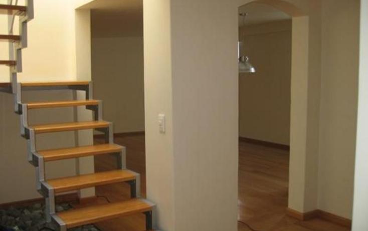 Foto de casa en renta en  , tlacopac, álvaro obregón, distrito federal, 2838430 No. 07