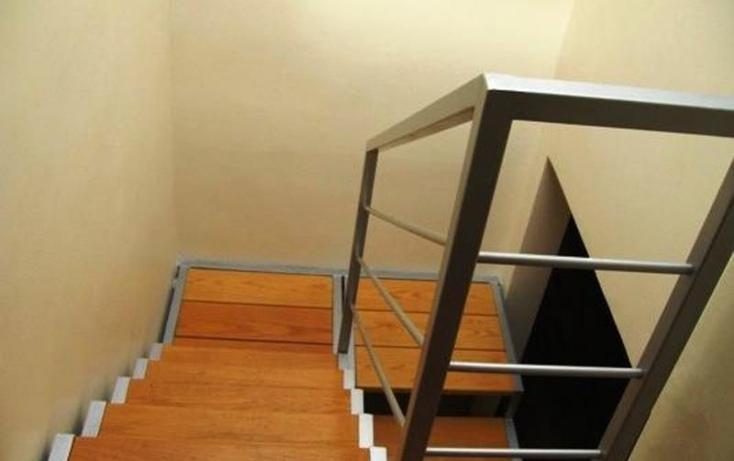Foto de casa en renta en  , tlacopac, álvaro obregón, distrito federal, 2838430 No. 08