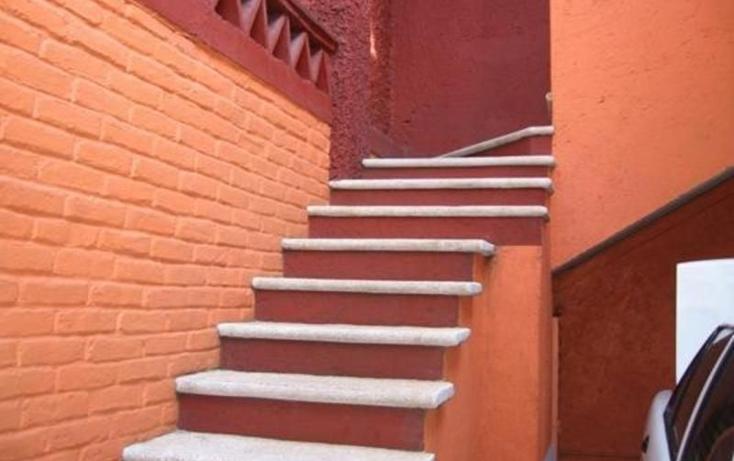 Foto de casa en renta en  , tlacopac, álvaro obregón, distrito federal, 2838430 No. 13