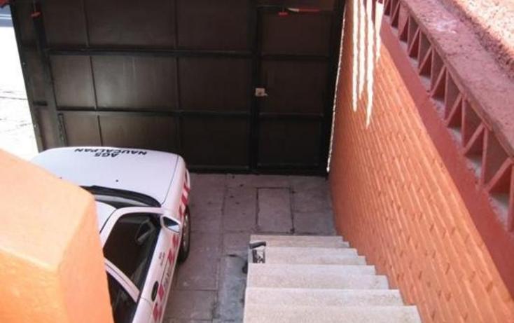 Foto de casa en renta en  , tlacopac, álvaro obregón, distrito federal, 2838430 No. 15