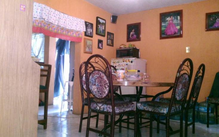 Foto de casa en venta en tlacopan 3, lázaro cárdenas 2da sección, tlalnepantla de baz, estado de méxico, 378551 no 02