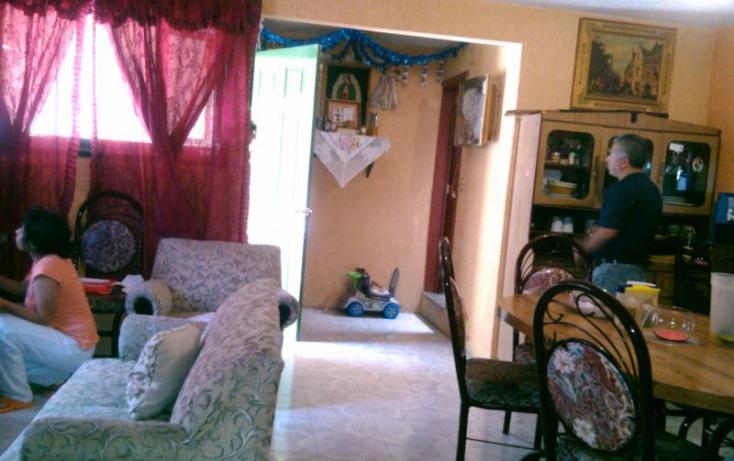 Foto de casa en venta en tlacopan 3, lázaro cárdenas 2da sección, tlalnepantla de baz, estado de méxico, 378551 no 03