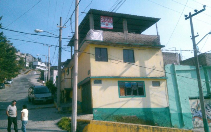 Foto de casa en venta en tlacopan 3, lázaro cárdenas 2da sección, tlalnepantla de baz, estado de méxico, 378551 no 04