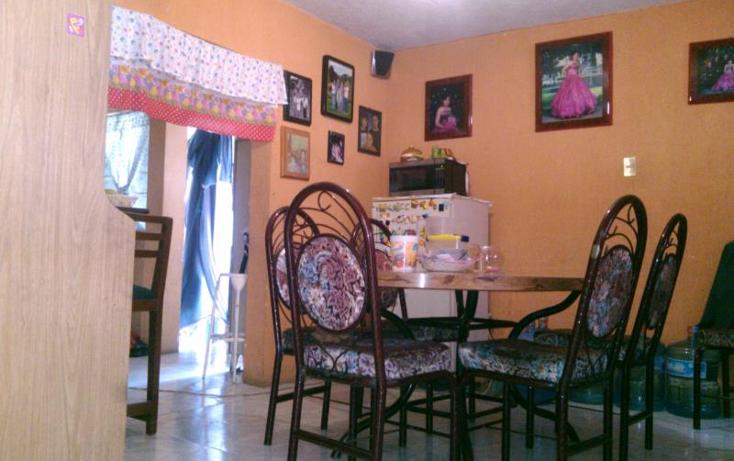 Foto de casa en venta en tlacopan 3126, lázaro cárdenas 3ra. sección, tlalnepantla de baz, méxico, 1803696 No. 02