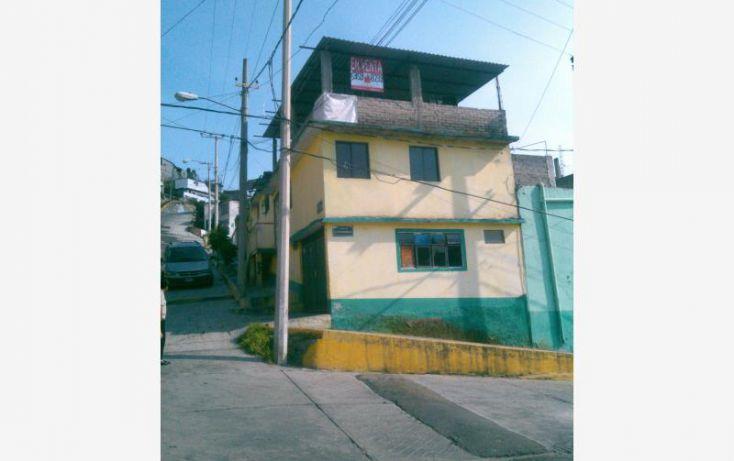 Foto de casa en venta en tlacopan 3136, lázaro cárdenas 1ra sección, tlalnepantla de baz, estado de méxico, 1657072 no 01