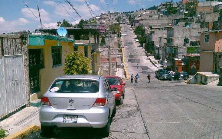 Foto de casa en venta en tlacopan 3136, lázaro cárdenas 1ra sección, tlalnepantla de baz, estado de méxico, 1657072 no 02