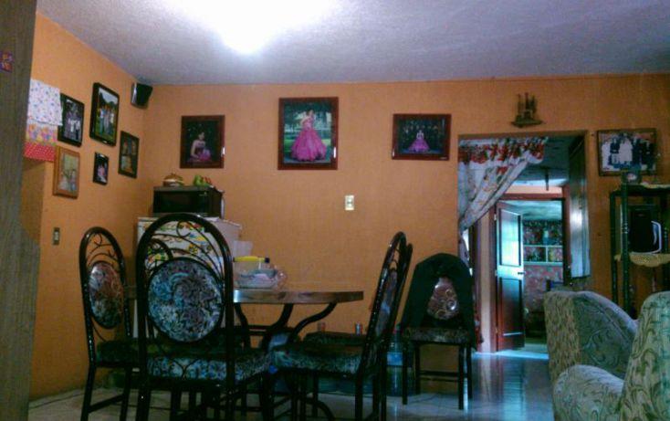 Foto de casa en venta en tlacopan 3136, lázaro cárdenas 1ra sección, tlalnepantla de baz, estado de méxico, 1657072 no 03