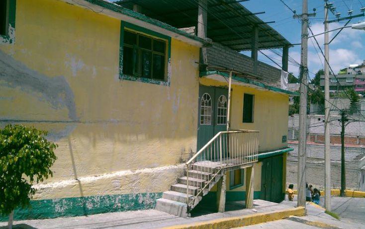 Foto de casa en venta en tlacopan 3136, lázaro cárdenas 2da sección, tlalnepantla de baz, estado de méxico, 1334963 no 08