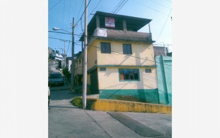 Foto de casa en venta en tlacopan 3136, lázaro cárdenas 2da sección, tlalnepantla de baz, estado de méxico, 1334963 no 09