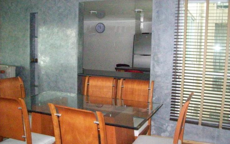 Foto de departamento en venta en tlacoquemecatl 00, del valle norte, benito juárez, distrito federal, 1005237 No. 04