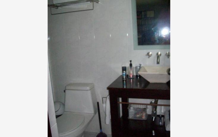 Foto de departamento en venta en tlacoquemecatl 00, del valle norte, benito juárez, distrito federal, 1005237 No. 13
