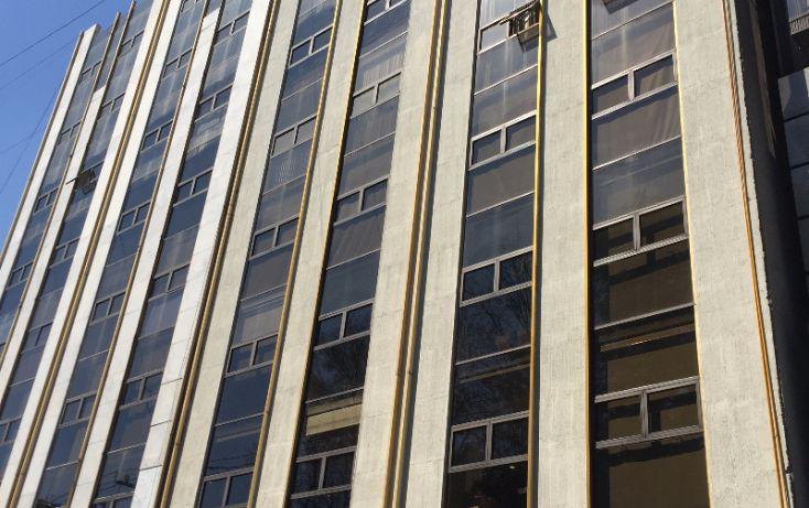 Foto de oficina en renta en, tlacoquemecatl, benito juárez, df, 1635959 no 01