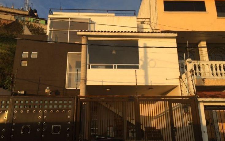 Foto de casa en venta en, tlacoquemecatl, benito juárez, df, 2012179 no 02
