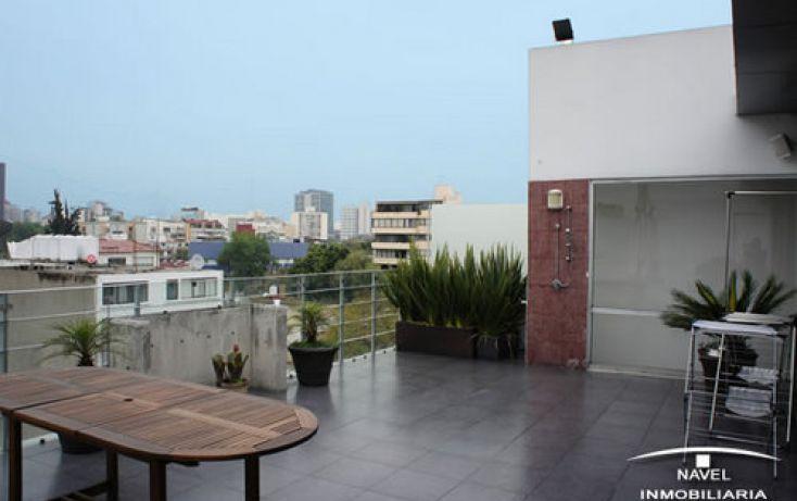 Foto de departamento en venta en, tlacoquemecatl, benito juárez, df, 2026861 no 02